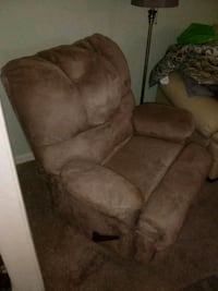 Rocking Recliner. GREAT condition