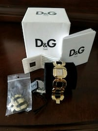 Dolce & Gabbana ladies watch  London, N6K 4L8