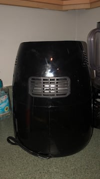 black and gray electric appliance Knoxville