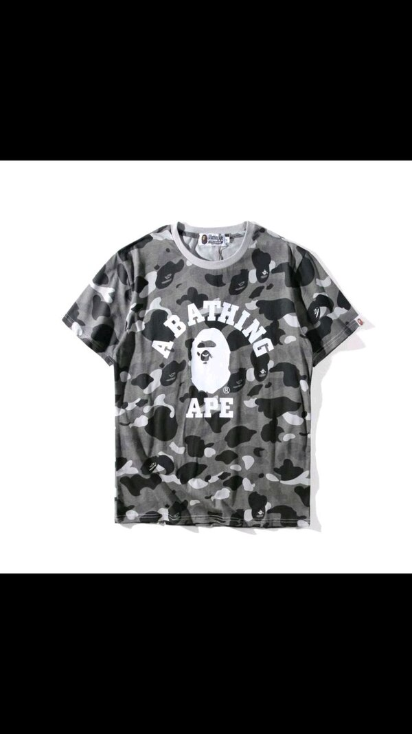 7c9f21de Used A Bathing Ape Large large mens t shirt for sale in Atlanta - letgo