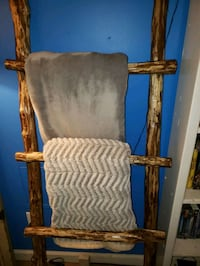 Rustic style faux ladder  Lawrenceville, 30046