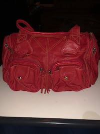 Red Shoulder Bag Fairfield, 45014