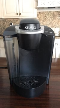 Coffee maker Keurig Lighthouse Point, 33064