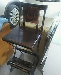 barstool. Authentic Tuttle, 73089