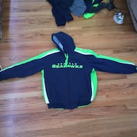 Seattle Seahawks Jacket Portland, 97267
