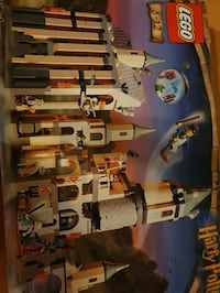 Castillo Howarts Harry Potter Lego Telde, 35219
