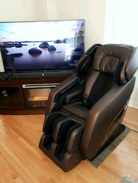 Trumedic MC-2000 Massage Chair Toronto