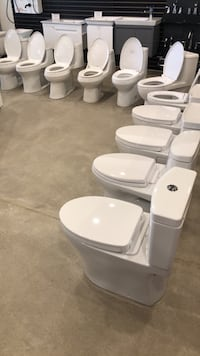 BRAND NEW TOILETS $150 and up Vaughan, L4L