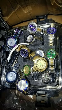 Invicta Watches!! New or Never worn   Kansas City, 66115