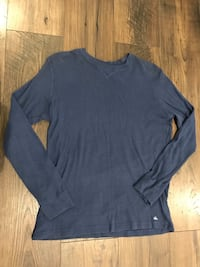 Quiksilver long sleeve with logo Size M North Pole, 99705