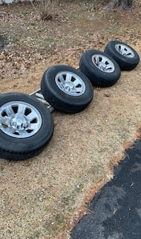 325$ Prime Well Brand Tires. R15s Warrenton, 20187