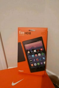 Amazon Fire HD 8 Niagara Falls, L2H 2Y6
