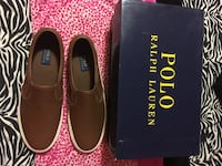 Ralph Lauren POLO shoes  Ottawa, K2M 2M9