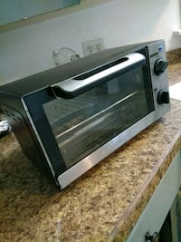 Toaster oven Gentry, 72734