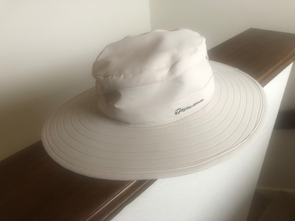 Used Taylormade Safari hat for sale in Odessa - letgo ff4df667be10