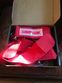 Simpson 5 Point Harness  Tampa, 33609