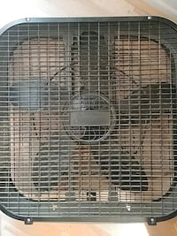 Sunbeam fan. Very good condition Toronto, M3J 1K7
