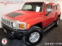 HUMMER H3 2006 Stafford, 22554