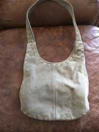 Real leather handbag Hamilton, L8E 1J7