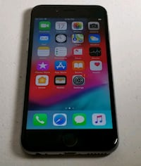 iPhone 6 16GB GSM Unlocked  Martinsburg