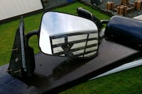Chevy side mirrors 3809 km