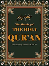 Get Free Qur'an copy with Islamic BOOK  Montreal