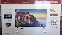 "Vizio 65"" Smart TV - E-Series Home Theater Display Greenfield"