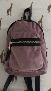 NEW madden girl mini backpack 斯普林菲尔德, 22150