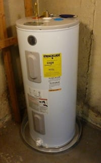 Water Heater Lothian, 20711