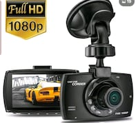 Digital Car Camera/ Recorder