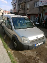 2004 Ford Tourneo Connect Tellidere