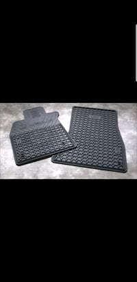 Lexus IS All Weather Mats (2 pc) Surrey, V4N 5N5