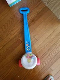 Fisher Price Corn Popper Push Toy Calgary, T3L 3C5