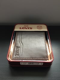 Lévis RFID Men's Wallet - Brand New Mississauga, L5W 1X2