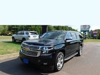 2016 Chevrolet Suburban LTZ AWD Woodbridge