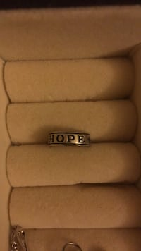 Hope ring Clarksville, 21029
