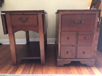 End Tables Folsom, 19033