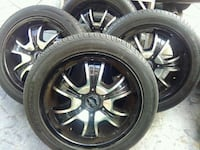 Wheels 18's Ajax, L1T 2G5
