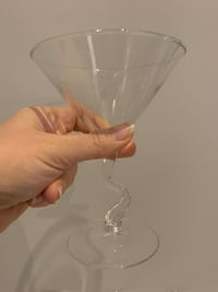 MARTINI GLASSES (set of 5) Toronto, M4R 1H5