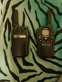 MIDLAND X-tra Talk Walkie Talkies