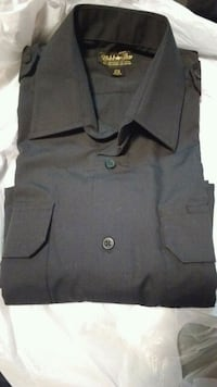 Black uniform top size small unisex Toronto, M2N 1S2