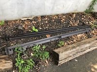 Bed frame or scrap metal for someone  Brielle, 08730