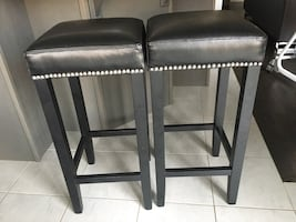 Set of 2 stools $200 obo