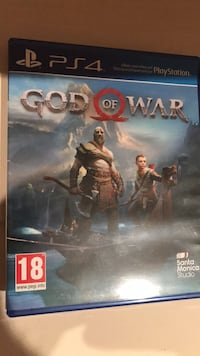 God of war ps4 Marbella, 29602