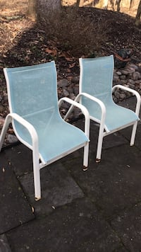 Little kids pool chairs Brookeville, 20833