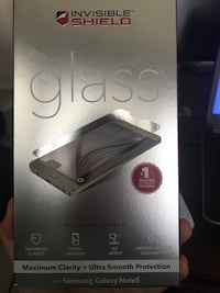 Phone protector- galaxy note 5 Rockville, 20850
