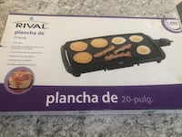 Brand new 20 inch Griddle  Dover, 19901