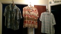 Alfred Dunner shirts. New Castle, 19720