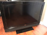 black Vizio flat screen TV Richmond, V6X