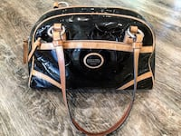 Coach bag Langley, V1M 3T1